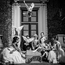 Huwelijksfotograaf Nicole Bosch (bosch). Foto van 30.11.2016
