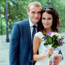 Wedding photographer Viktoriya Baranova (barashka). Photo of 23.06.2016