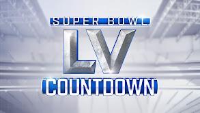 Super Bowl LV Countdown thumbnail