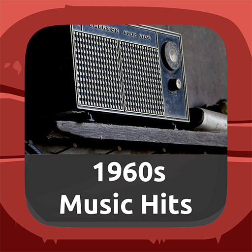 1960's Music Hits - Radio Stations of the 60s - Apps on