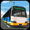Métro Bus Racer icon
