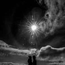 Wedding photographer Pedro Elias Saavedra (pedroeliassa). Photo of 06.09.2017