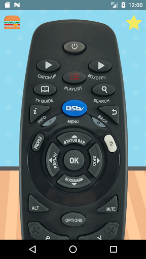 Remote for DSTV - NOW FREE 6.1.6 screenshots 5