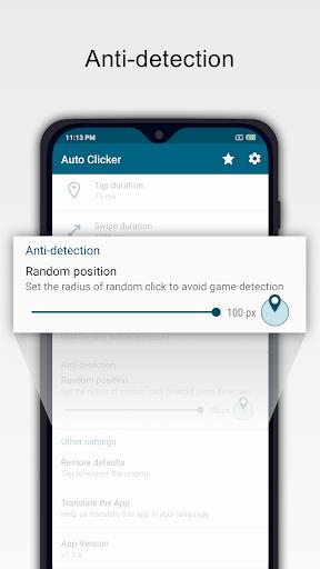 Click Assistant - Auto Clicker : Gesture Recorder 1.7.2 screenshots 4
