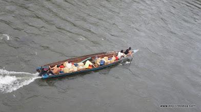 Photo: Trader Boat