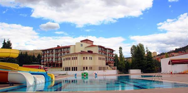 Emet Thermal Resort & Spa Hotel