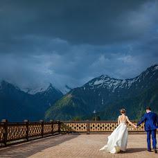 Wedding photographer Aleksey Pudov (alexeypudov). Photo of 20.06.2017
