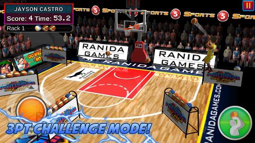 Basketball Slam 2020! screenshots 3
