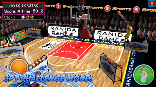 Philippine Slam 2019 – Basketball App Download For Android 3