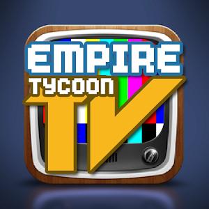 Empire TV Tycoon MOD APK 1 3 (Mod Money)