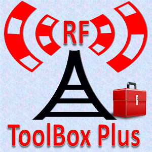 RF Toolbox Plus 4.40 Icon