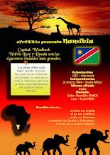 Photo: Un pais de Africa: Namibia