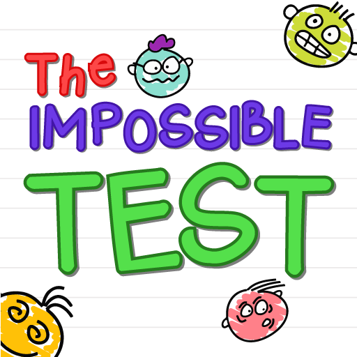The Imposible Test (game)
