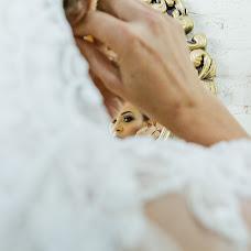 Wedding photographer César Cruz (cesarcruz). Photo of 03.03.2018