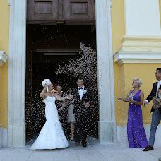 Wedding photographer Arnold Botos (botos). Photo of 30.09.2015