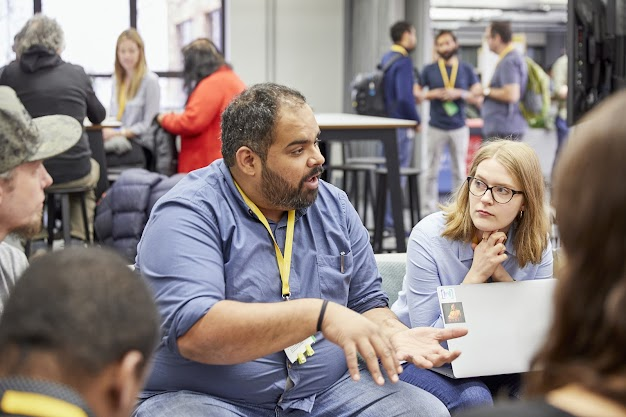 Google for Startups Immersion: Women Founders