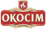 Logo of Okocim Pale Lager