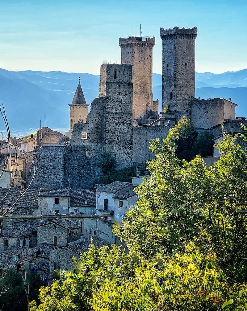 Pacentro. Abruzzo di Manu_1