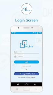 iMLink - náhled
