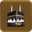 Prayer Times with Qibla Compas icon