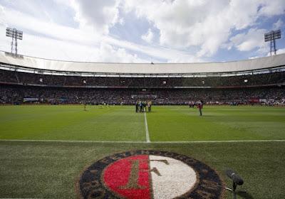 Feyenoord zet De Kuip open voor 3.000 supporters maar doet nog zwaar verlies