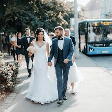 Wedding photographer Imre Bellon (ImreBellon). Photo of 08.11.2018