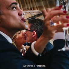 婚礼摄影师Justo Navas(justonavas)。08.06.2018的照片