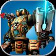 Xenobot. Battle robots. apk