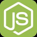 Learn Node Offline icon
