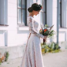 Wedding photographer Viktoriya Akimova (Torie). Photo of 08.09.2017