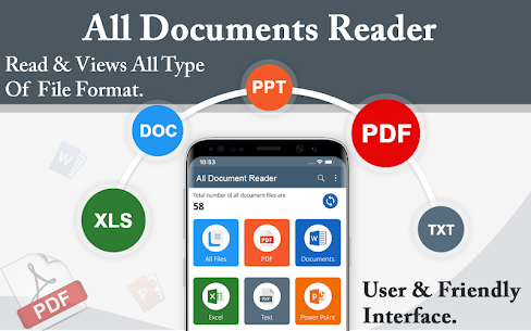 All Document Reader-View all Document 1