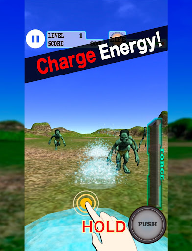 Energy Ball Shooter 1.0.1 Windows u7528 7