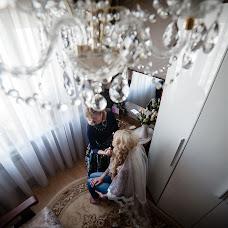 Wedding photographer Denis Pazyna (POCTOB). Photo of 24.12.2015