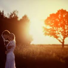 Wedding photographer Kemel Photo (Kestutis). Photo of 21.07.2014