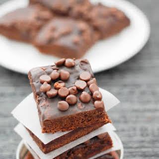 Chocolate Brownies Yogurt Recipes.
