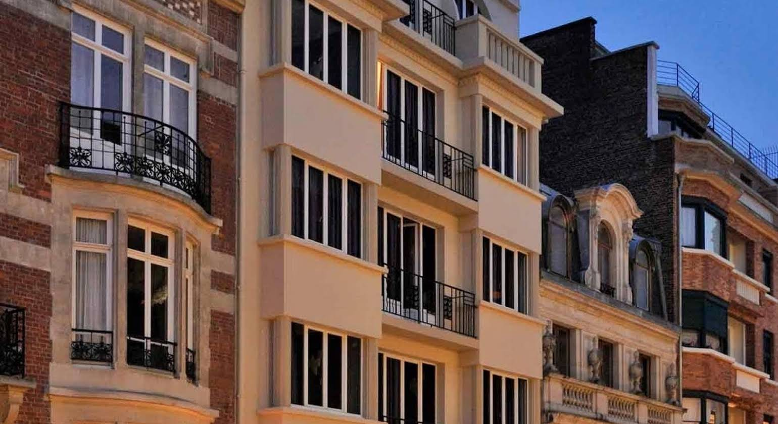 ibis Styles Lille Grand Place