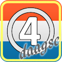 Where-Am-I 4 Days Marches Pro icon