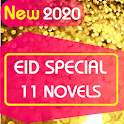 Eid Special Romantic Urdu Novels Book new story 7 icon