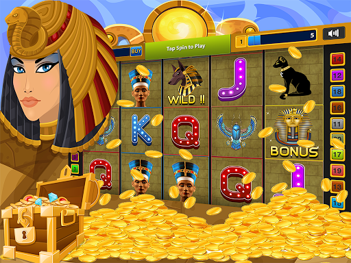 Pharaoh Casino Slots
