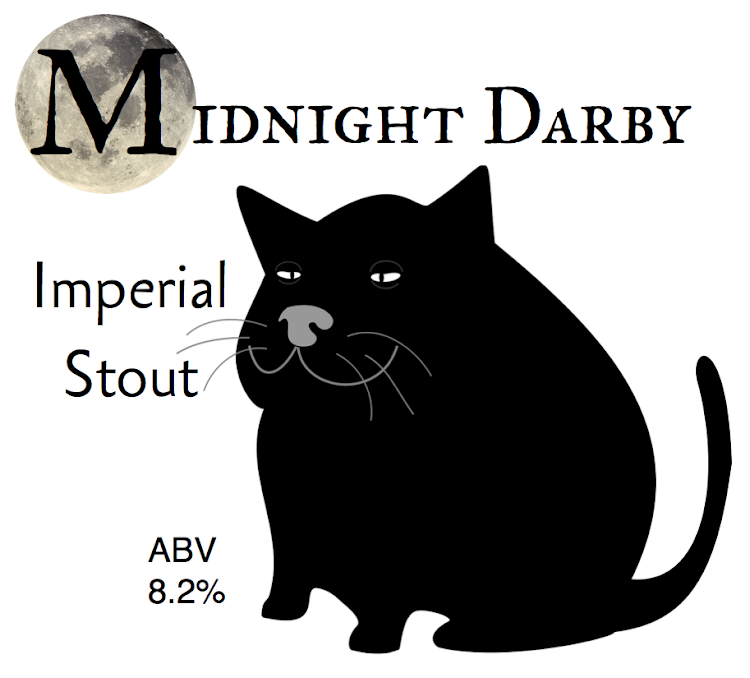 Logo of Sweet Taters Midnight Darby