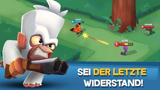 Zooba: Kostenlos Tierkampfspiele 1.21.1 (Mod)
