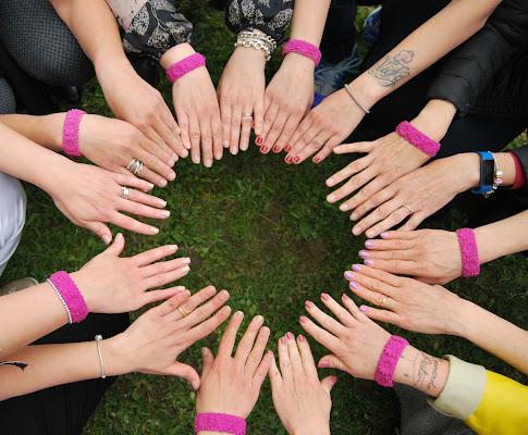 Women's day! di rosy_greggio