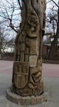 Photo: Hamburg-Baum; F. Vollert, D. Timm und W. Gerthagen