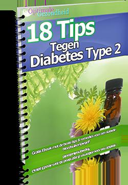 diabetes boek