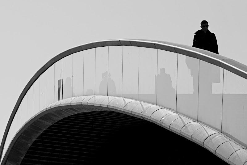 Ponte di Calatrava di Zaporogo