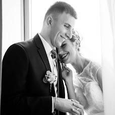Wedding photographer Nika Nikonenko (NIKA444). Photo of 07.02.2018