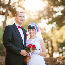 Wedding photographer Aleksey Sidorenko (SidorenkoAlexey). Photo of 30.09.2015
