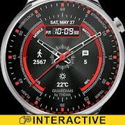 Guardian Watch Face && Clock Widget