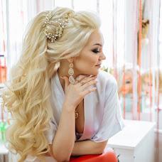 Wedding photographer Aleksandr Glazunov (AlexandrN). Photo of 07.02.2018