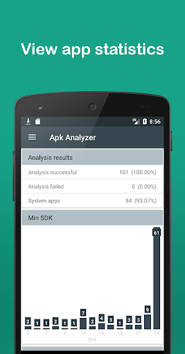Apk Analyzer Premium 이미지[5]